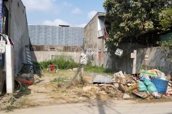 Bán Nhà Mặt Tiền Đường A1 Vĩnh Lộc A Bình Chánh .8x22m nhà nát