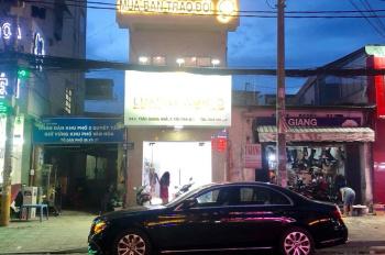 Cho thuê mặt bằng nguyên căn đường Trần Quang Khải, phường Tân Định Quận 1 ĐT 0816611116