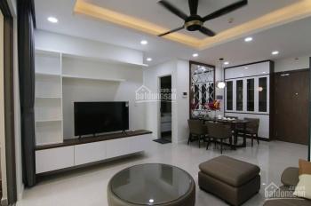 Bán gấp căn hộ Masteri millennium 3PN 2WC tầng trung nội thất cao cấp giá chỉ 7.7 tỷ, LH 0906729193
