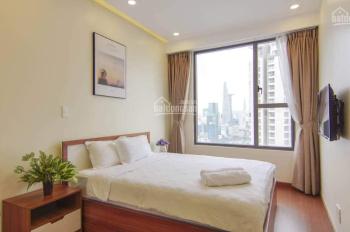 Bán gấp căn hộ cao cấp Millennium 65m2, 2PN 2WC, full nội thất, giá chỉ 4.5 tỷ, LH 0906729193 Bình