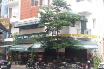 Nhà mặt tiền Ký Hòa, phường 11, quận 5, 143m2, giá bán chỉ có 25 tỷ TL