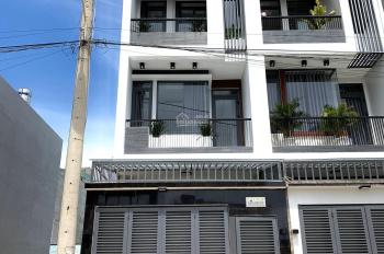 Bán nhà, sân xe hơi, 4 lầu 84m2, Linh Trung, Thủ Đức