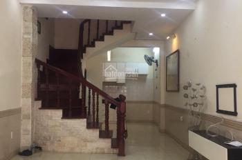 Bán nhà mới xây 3 tầng, lô góc 44m2 tại Lạc Trung, Hai Bà Trưng, LH trực tiếp chính chủ 0976132502