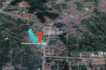 Nhận đặt cọc CĐT 358 lô đất nền đô thị Eco Gardenia, Thủy Nguyên, Hải Phòng - LH: 0966.495.866