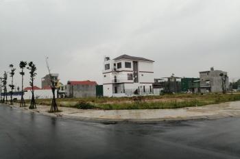 Bán đất dự án cầu Thạch Bích Quảng Ngãi, sổ riêng