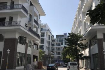 Bán gấp căn nhà góc Shophouse 5,5 tầng khu đô thị Mon Bay Hạ Long, Quảng Ninh. Diện tích: 90m2