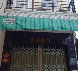 Bán nhà chính chủ đường Phan Anh, Tân Phú, 3,5 x 7m
