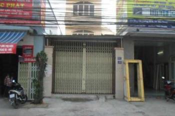Cần bán nhà 4 tầng tại 1114 Lê Hồng Phong, Phước Long, Nha Trang LH 0935.881.880
