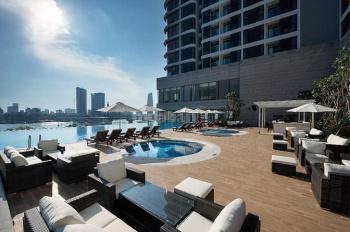 Nhượng lại căn hộ giá rẻ đường Trần Phú, Nha Trang, mặt tiền hướng biển đẹp -Chính chủ 0903706682