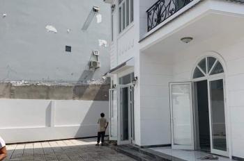 Cần bán gấp nhà tại Tăng Nhơn Phú B, Q9,2 mặt tiền, bao sổ, 240m2, hiện đại, kiên cố, tiện đi lại
