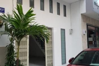 Chính chủ cho thuê nhà 65m2, hẻm 8m Vườn Lài 1 trệt 1 lầu 1 lửng -  0384591599