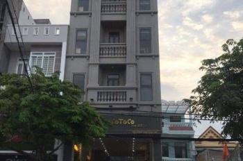 Cho thuê mặt bằng tầng lửng tại 649 đường Trương Công Định, P7, TP Vũng Tàu