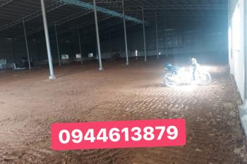 Cho thuê kho chứa hàng tại Thủ Dầu Một,Bình Dương  liên hệ Mr. Thái :0944.613.879