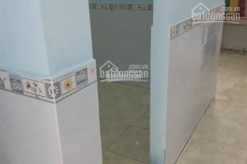 Bán nhà 4x15m hẻm Thới Hòa - KCN Vĩnh Lộc - Giá 1.25 tỷ