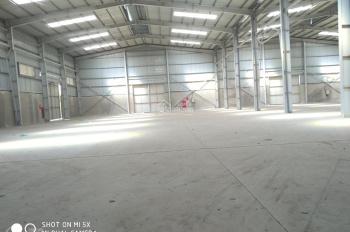 Cho thuê kho, xưởng 2000m2 chính chủ tại đường Phan Trọng Tuệ, Văn Điển, Thanh Trì, Hà Nội