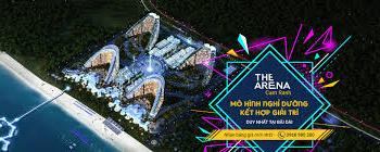 Chính chủ bán nhanh căn hộ 5 sao giá ngoại giao dự án The Arena Nha Trang. Lợi nhuận 12 - 15%/năm