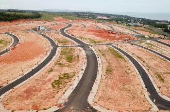 Chính chủ bán gấp nền biệt thự D3-14 dự án Queen Pearl Mũi Né, DT 285m2, giá 3.3 tỷ, LH 0908369990
