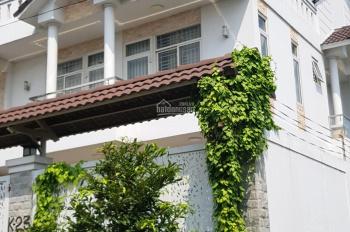 Bán nhà MT đường Nguyễn Ảnh Thủ, P. Hiệp Thành, Q. 12. DT: 7x24m, giá 12 tỷ