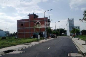 Đất MT đường Trần Đại Nghĩa, Bình Chánh,80m2 chỉ 850tr gần KCN Tân Tạo NH cho vay, LH 0934355684