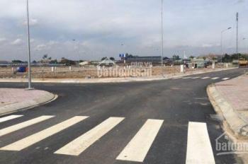 Cần bán đất ở TX Thuận An ngay ngã tư Bình Chuẩn