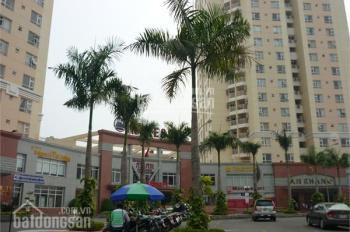 Cần cho thuê mặt bằng thương mại lầu 1 cao ốc An Khang, An Phú, q2. DT: 181,4m2 giá: 30tr/tháng VAT