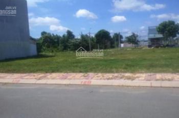 Cần vốn đầu tư bán gấp lô đất Q9, đường N11 Nguyễn Xiển  4 tỷ, nằm ngay mặt tiền lớn, 0783907615