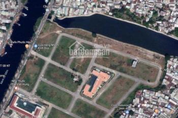 Sang gấp lô đất KDC Rạch Lào - Bến Mễ Cốc, Q. 8, TT 1.5tỷ, DT 100m2. Liền kề trường học, sổ riêng