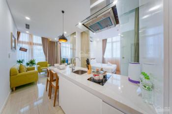 Bán căn hộ The One Sài Gòn căn 3PN, 119m2, có nội thất, có thể vào nhà ở ngay, 10 tỷ. 0901486966