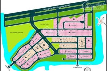 Bán đất khu dân cư Bách Khoa Q9 MT Nguyễn Duy Trinh với giá ưu đãi 25tr/m2. LH 0933125290 Tâm