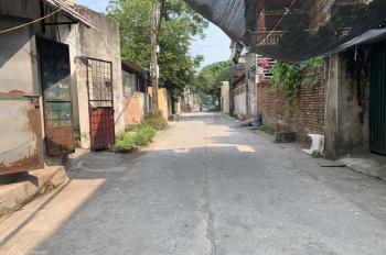 Bán nhà 3 tầng mới tại Bát Tràng, 60m2, mặt tiền 4.5m, đường 3m thông thoáng. LH: 03.3861.1368