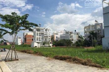 Sang gấp lô đất KDC Phi Long 5, Nguyễn Văn Linh, Bình Chánh, giá có sổ 1.5 tỷ nền 5x20m. 0906349031
