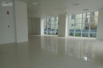 Cho thuê tầng 1 thuộc đế tòa chung cư mặt phố Xuân La - Tây Hồ, diện tích 315m2, giá thuê 110 tr/th