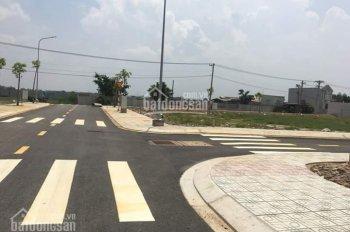 Bán đất ngay UBND Phường Vĩnh Phú, MT Vĩnh Phú 29, Thuận An. SHR XDTD 1,321 tỷ/100m2, LH 0869699242