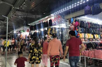 Cho thuê sạp chợ đêm Tân Đức, Đức Hoà, giá 3 triệu/th
