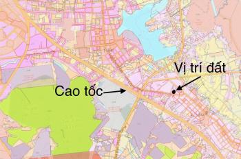 Bán đất Châu Pha, gần KCN Sonadezi Châu Đức 0808767111