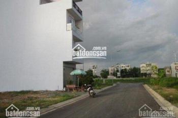 Thanh lý nhanh đất KDC Dương Hồng- Đại Phúc -Bình Chánh- Gía 25tr/m2- DT 80m2-LH 0967693255