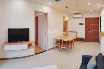 New City Thủ Thiêm - Chủ vừa gửi cho thuê căn hộ 2PN, full nội thất giá cực tốt. LH 0777.373.219