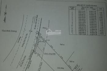 Bán 2019m2 đất sạch mặt tiền đường Phạm Văn Đồng, phường Linh Trung, Thủ Đức, 105 tỷ