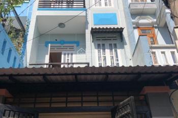 Bán nhà phù hợp Ở đường Nguyễn Ảnh Thủ, Quận 12, LG 8m, 4.2x16 CN 65m2 3 tầng, chỉ 4.5 tỷ