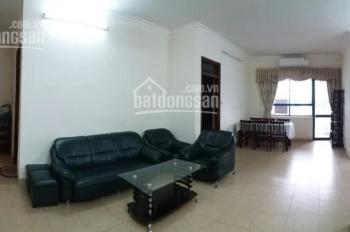 Cho thuê chung cư Trung Hòa Nhân Chính, 122m2, 2PN, đồ full giá rẻ 12 tr/tháng - LH: 09.7779.6666