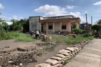 Bán lô đất 321m2 xã Hiệp Phước, Nhà Bè khu dân cư hiện hữu, có GPXD 1 trệt 1 lầu