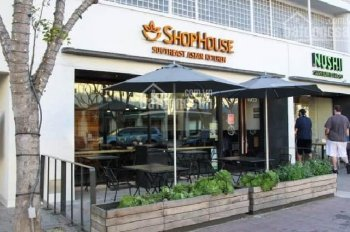 Cho thuê MB shophouse Sunrise Riverside, 30-40m2 (18-25tr/th), 50-60m2 (28-35tr/th) LH: 0911021601