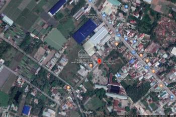 Cần bán nhanh nền đất đường Suối Lội, xã Tân Thông Hội
