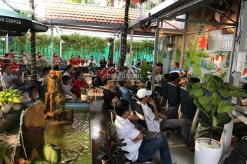 Cần sang quán cà phê kinh doanh Hồng Phát đường 39, Quận 7, giá 550tr