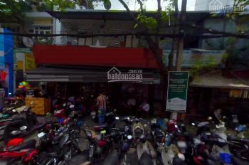 Mặt bằng cho thuê ngang 8m đường: Trương Công Định, P. 14, Q. Tân Bình, khu chuyên ăn uống