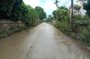 Cần bán đất xưởng với tổng diện tích 3500m2 nằm sát đường Hồ Chí Minh, xã Nhuận Trạch, Lương Sơn