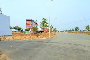 Ngân hàng Sacombank hỗ trợ thanh lý 39 nền đất thổ cư khu dân cư Bình Chánh - TP HCM