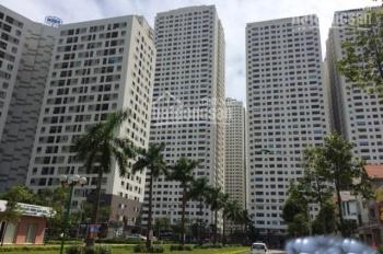 Cho thuê mặt sàn khu đô thị Linh Đàm, diện tích 200m2 đến 300m2 thích hợp cho thương hiệu lớn thuê