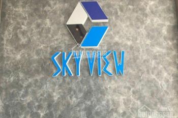 Mở bán mặt tiền shophouse căn hộ C SkyView Chánh Nghĩa - Bình Dương. LH 0931 259 100