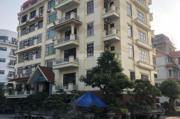 Chính chủ cần bán khách sạn 2 sao tại thành phố Ninh Bình, 520m2, 8 tầng. LH 0918734619